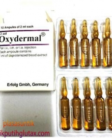 oxydermal white