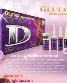 Glutax 2000gs Advance